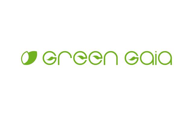 Logo Green Gaia