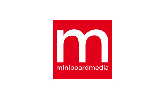 Logo Miniboardmedia