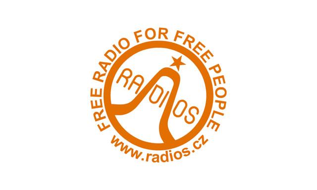 Logo Radios.cz