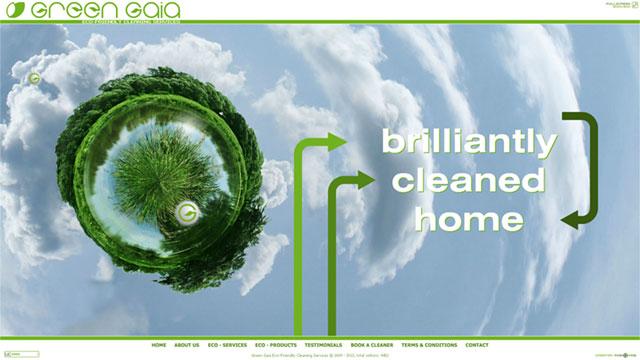 Green Gaia