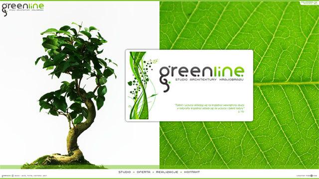 Green Line Studio