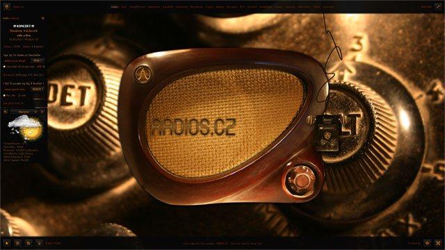 Radios.cz